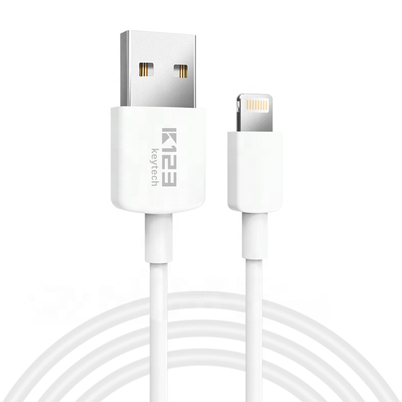 KAL001 - Apple Lightning Charger TPE USB Kabel C48 Connector Super Speed
